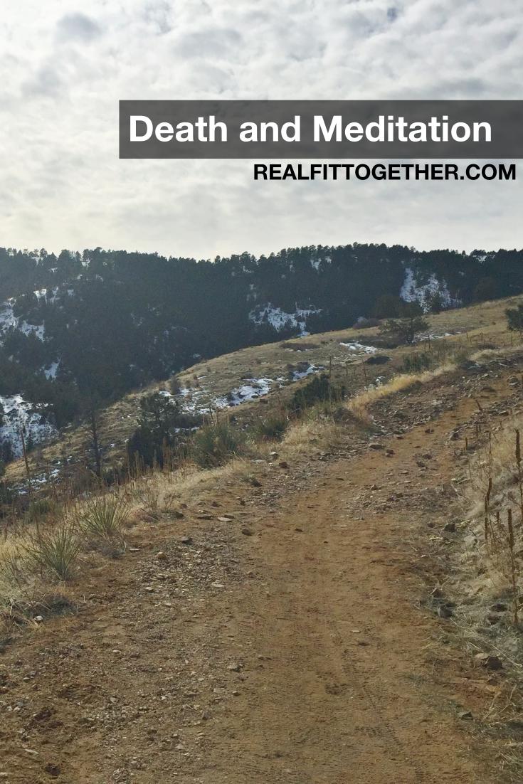 Death-Meditation-Trail