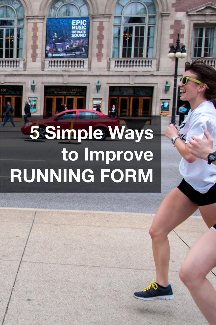 Running-Form