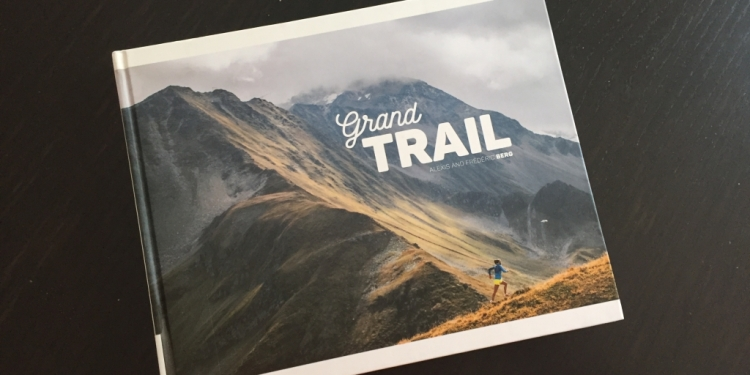 Grand-Trail-Book